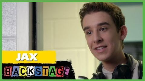 Meet Jax from Backstage-0