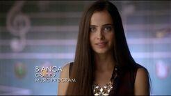 Bianca confessional season 1 episode 2