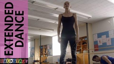 Backstage Season 2 Episode 16 Extended Dance