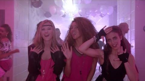 """Backstage Episode 30 Clip - Denzel's """"Music Video"""""""