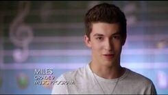 Miles confessional season 1 episode 23