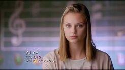 Alya confessional season 1 episode 26