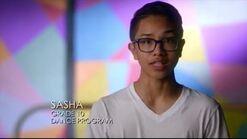 Sasha confessional season 1 episode 17
