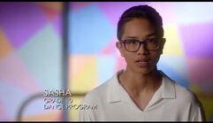 Sasha confessional season 1 episode 27