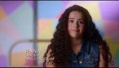 Jenna confessional season 1 episode 28