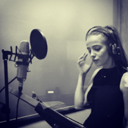 Julia singing