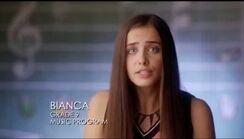 Bianca confessional season 1 episode 11