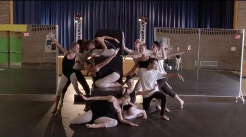 Backstage Episode 22 Clip - Vanessa's Choreography
