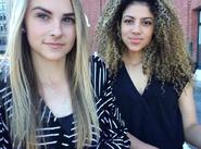 Alyssa & Mckenzie