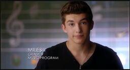 Miles confessional season 1 episode 4