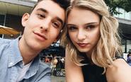 Matthew and Aviva