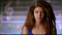Scarlett confessional season 1 episode 9