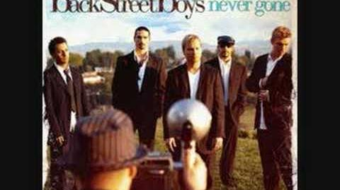 Backstreet Boys - Safest Place To Hide