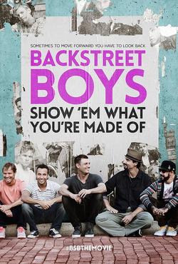 Backstreet Boys Poster