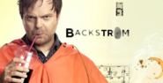 Backstrom Promotional