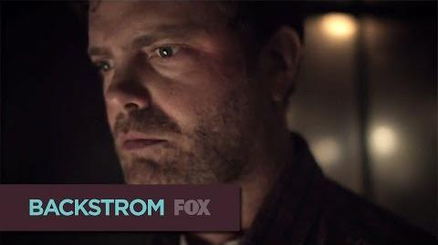 Who Is Everett Backstrom? BACKSTROM FOX BROADCASTING