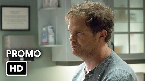 "Backstrom 1x03 Promo ""Takes One to Know One"" (HD)"