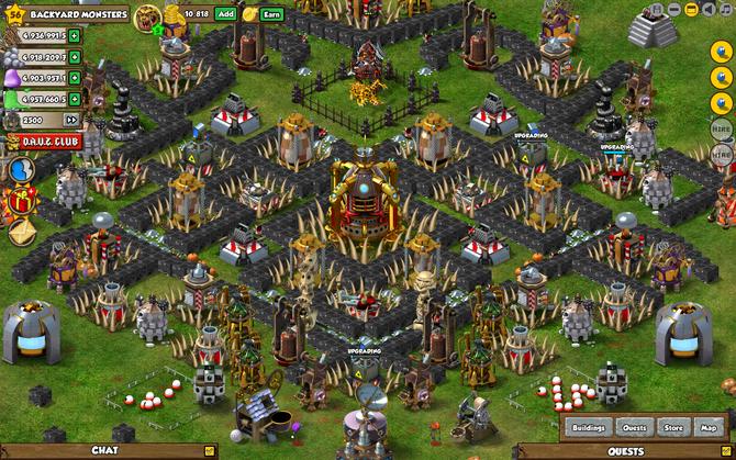 Brukkargu0027s Doomsday V2.0