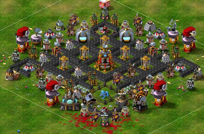 Image - Supreme Ultimate Yard -Completed-.jpg | Backyard ...
