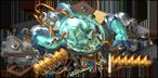 Monster Lab Destroyed