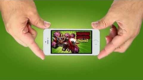 Backyard Monsters Unleashed Trailer-0