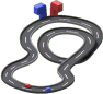 Toy Raceway