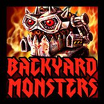 Backyard Monsters Logo