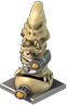 Victory Totem Pole 2