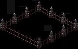 Champion Cage
