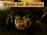 Hunt for Krallen