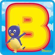 Backyardigans - B