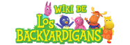 Backyardigans Wiki