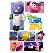 InternationalSuperSpyDVD
