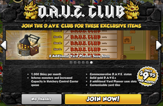 New update yp2-dave club
