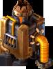 Magma Pump 2