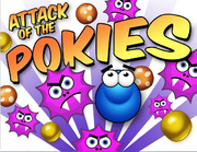 Worker attack of the pokies