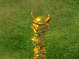 Victory Totem Pole