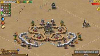 Outpost Designs | Backyard Monsters Wiki | FANDOM powered ...