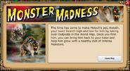 Monster Madness Info 4