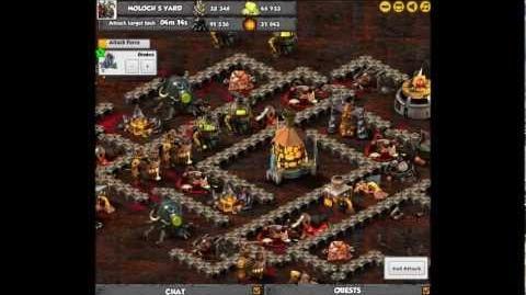 Backyard Monsters Inferno Grokus Gameplay-1