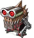 D A V E Backyard Monsters Wiki Fandom Powered By Wikia