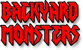 Backyard Monsters - Logo