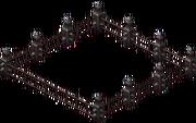 Monster Cage 1v1
