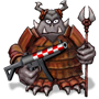 Tribe-legionnaire