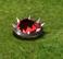 Yard heavy trap