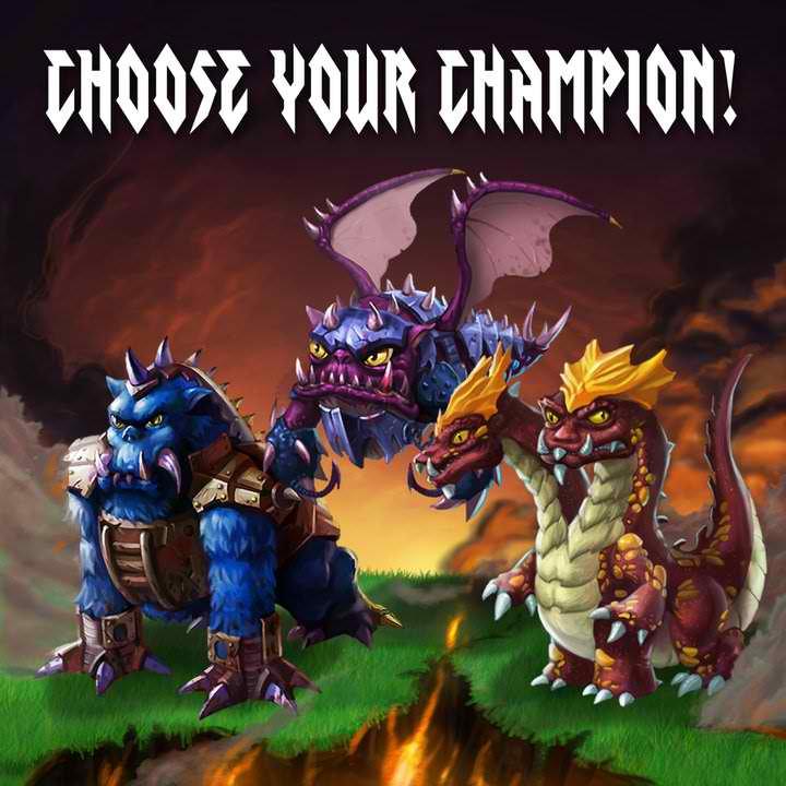 Backyard Monster Hack champion monsters | backyard monsters wiki | fandom poweredwikia