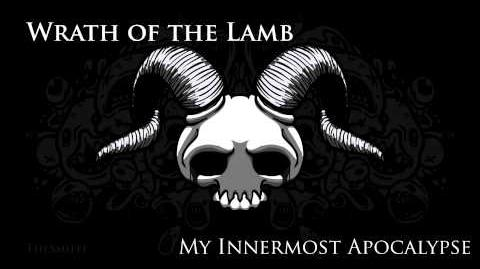 Binding of Isaac - Wrath of the Lamb OST My Innermost Apocalypse