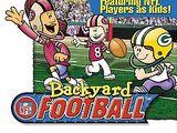 Backyard Football series