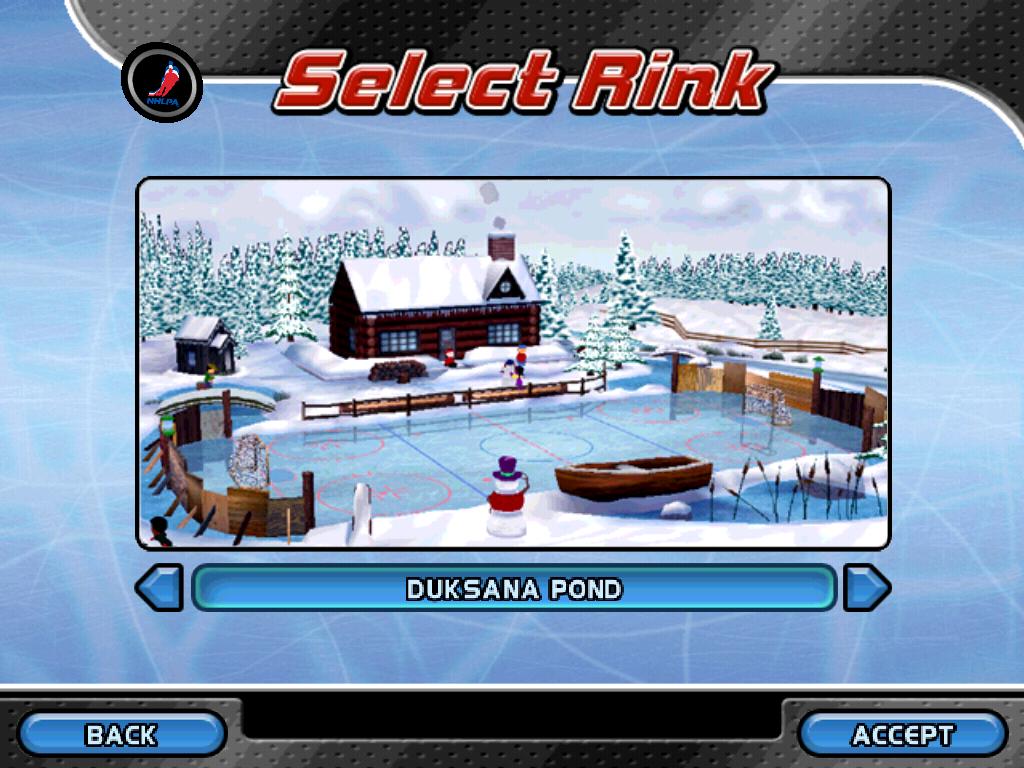 duksana pond backyard sports wiki fandom powered by wikia