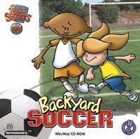 BY Soccer Case